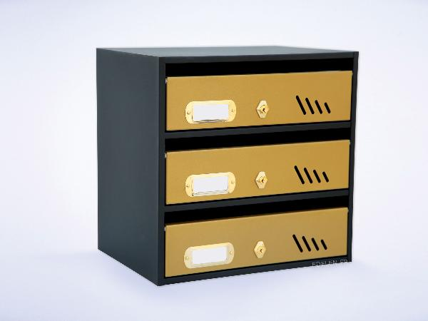 fabricant boites aux lettres bois acier normes poste nf d 27402 boites aux lettres r novation. Black Bedroom Furniture Sets. Home Design Ideas