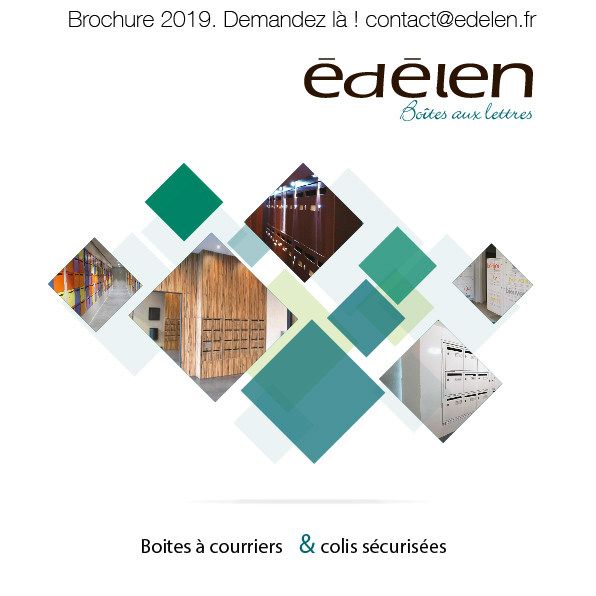 Brochure 2019. Demandez-là ! contact@edelen.fr